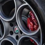 Alfa Romeo Stelvio MY20 Sprint 280hj