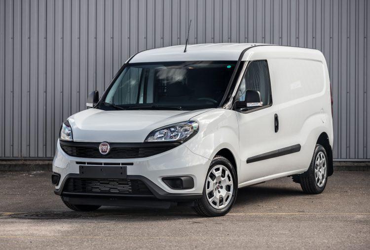 Fiat Professional Doblo Cargo Maxi 95 MJet