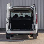 Fiat Professional Doblò Combi Maxi