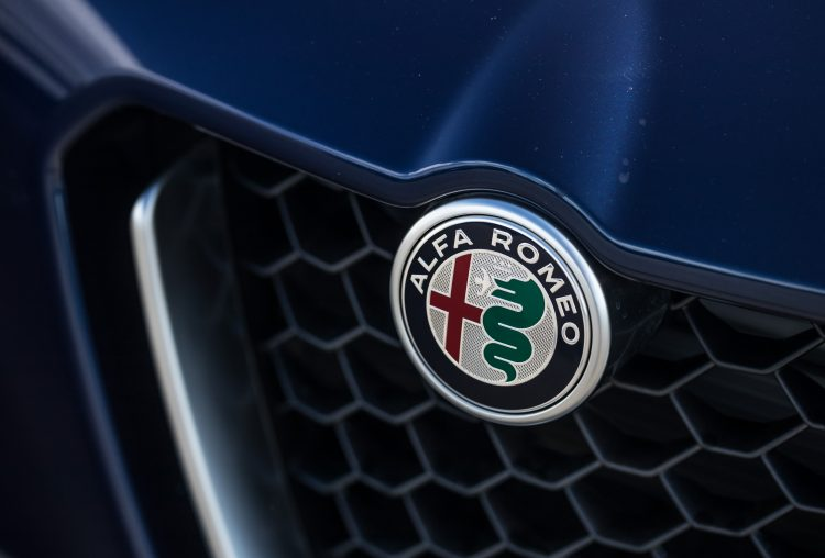 Alfa Romeo Stelvio MY20 Super 280zs