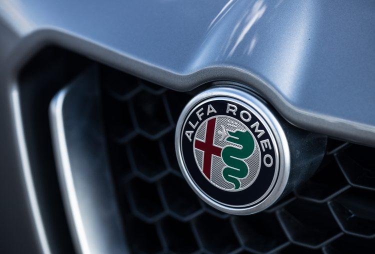 Alfa Romeo Stelvio MY19 Super 280 AG