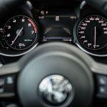 Alfa Romeo Giulia Business MY20