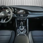 Alfa Romeo Giulia Super MY20