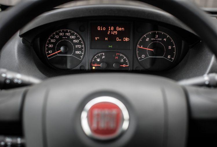 Fiat Professional Ducato PXL H2 140 MJet