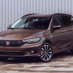 Fiat Tipo Universalas