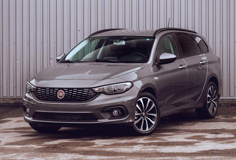 Fiat Tipo Universaal