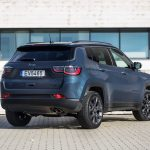 Jeep Compass 4xe laetav hübriid