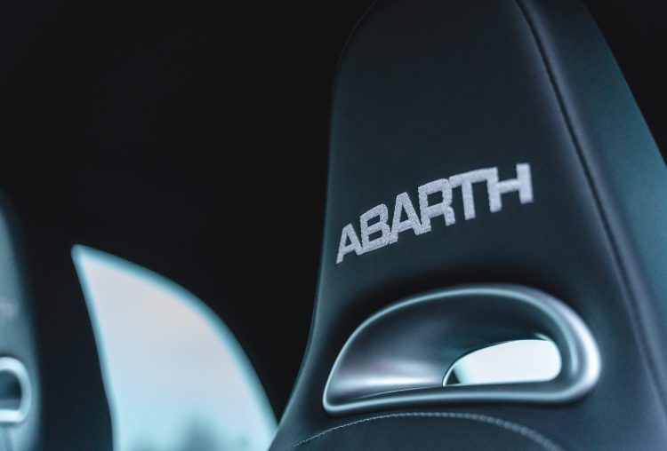 Abarth Turismo 595