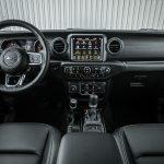 Jeep Wrangler 80th Anniversary
