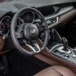 Alfa Romeo Stelvio Super 200 AG