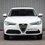 Alfa Romeo Stelvio Super 200HJ