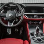 Alfa Romeo Stelvio Veloce 280 HJ