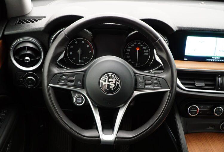 Alfa Romeo Stelvio Super 280hj