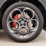 Alfa Romeo Stelvio Ti 200hj