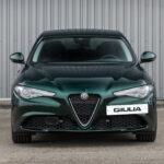 Alfa Romeo Giulia Ti MY20 200 AG