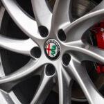 Alfa Romeo Giulia Ti MY20 200 HJ