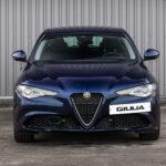 Alfa Romeo Giulia Business MY20 200 ZS