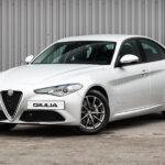 Alfa Romeo Giulia Business MY20 200 AG