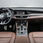 Alfa Romeo Stelvio Ti MY20 200 AG