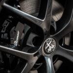 Alfa Romeo Stelvio Veloce MY21 280 AG