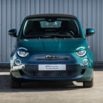 Fiat 500 elektrinis kabrioletas ICON