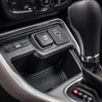 Jeep Compass Longitude