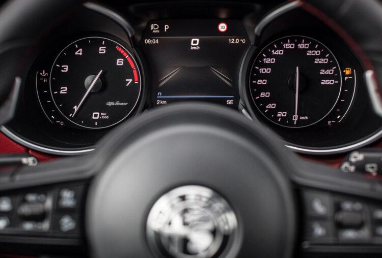 Alfa Romeo Stelvio Veloce MY21 280AG