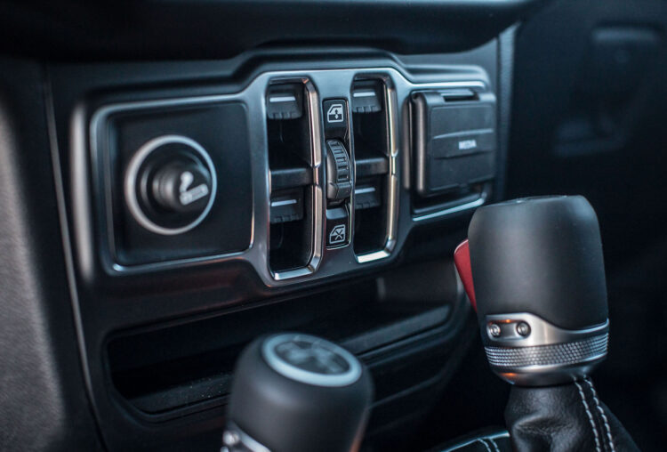 Jeep Wrangler 4xe įkraunamas hibridas