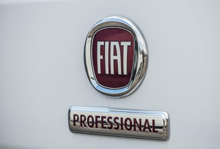 Fiat Professional Ducato PL H2 140 MJet